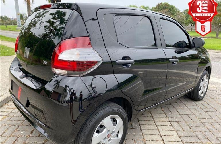 Fiat Mobi 1.0 Evo Flex Like. Manual - Foto #1