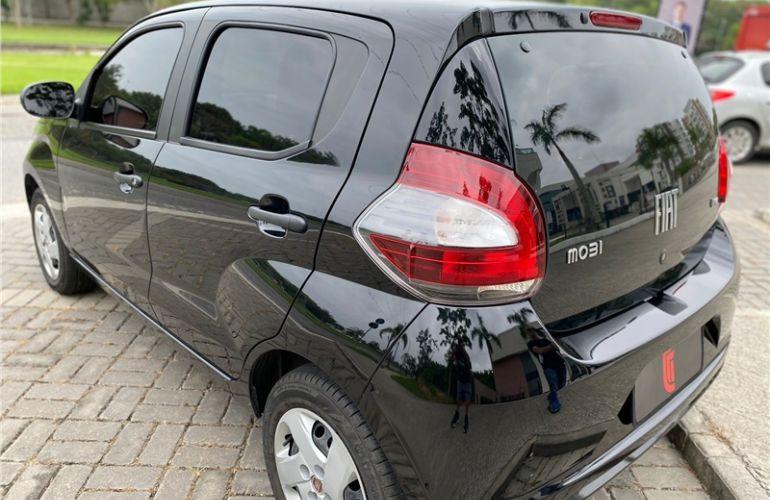 Fiat Mobi 1.0 Evo Flex Like. Manual - Foto #4