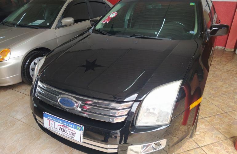 Ford Fusion 2.3 SEL - Foto #1