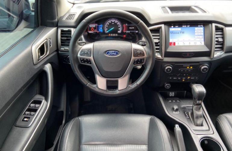 Ford Ranger 3.2 XLT CD 4x4 (Aut) - Foto #5