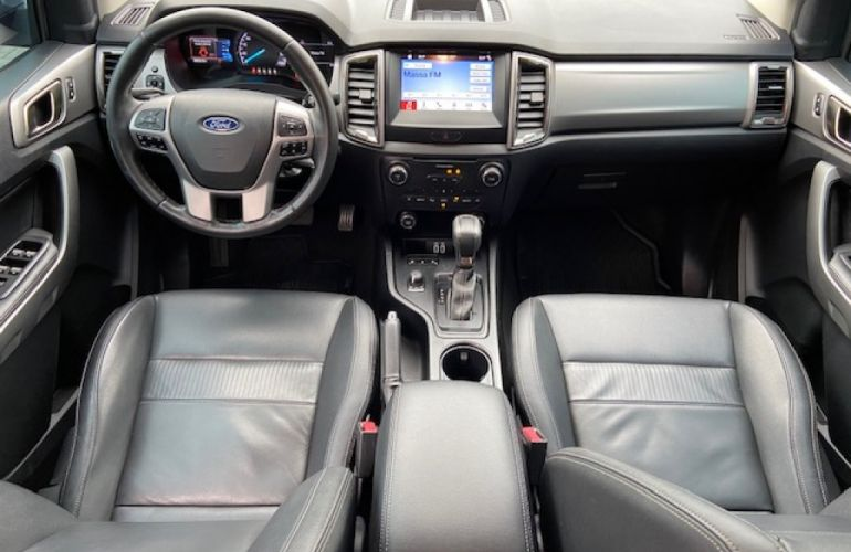 Ford Ranger 3.2 XLT CD 4x4 (Aut) - Foto #6
