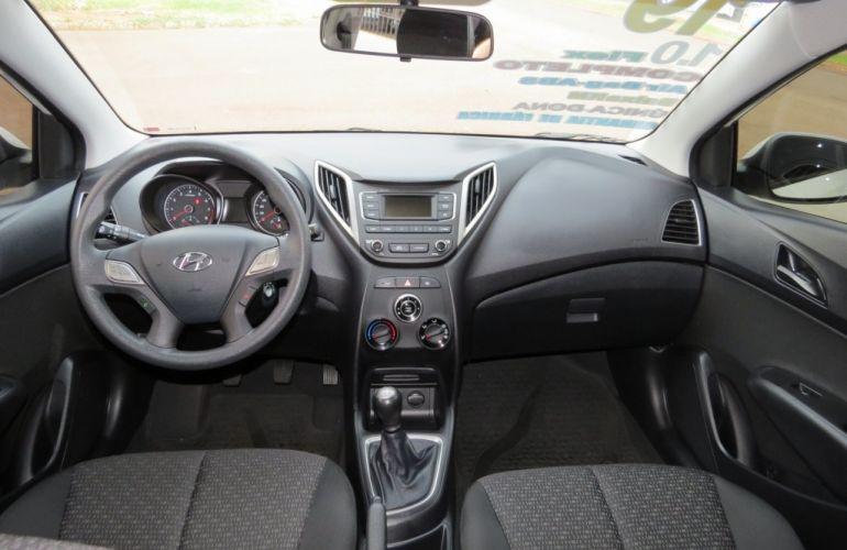 Hyundai HB20 1.0 Unique - Foto #6
