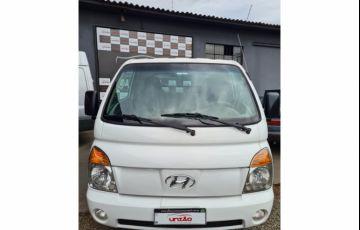 Hyundai HR 2.5 CRDI - Foto #4