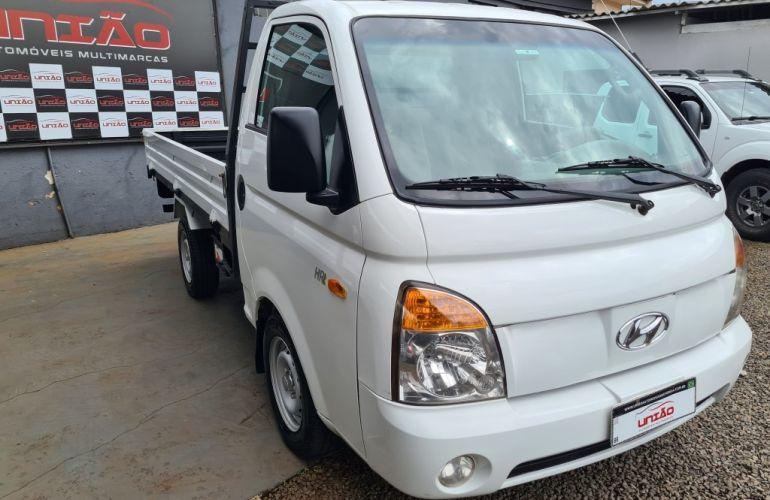 Hyundai HR 2.5 CRDI - Foto #6