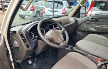Hyundai HR 2.5 CRDI - Foto #9