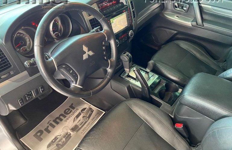 Mitsubishi Pajero Full 4x4  3.2 16V - Foto #7