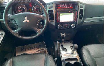 Mitsubishi Pajero Full 4x4  3.2 16V - Foto #8