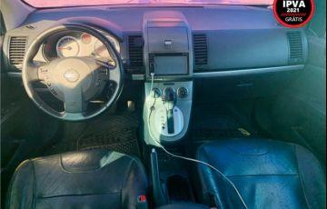 Nissan Sentra 2.0 S 16V Flex 4p Automático - Foto #2