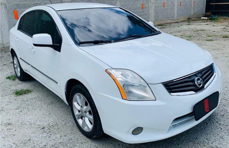 Nissan Sentra 2.0 S 16V Flex 4p Automático - Foto #5