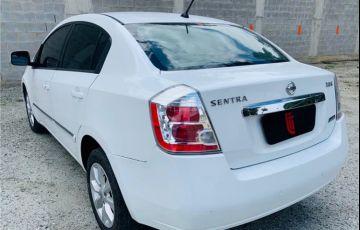 Nissan Sentra 2.0 S 16V Flex 4p Automático - Foto #7