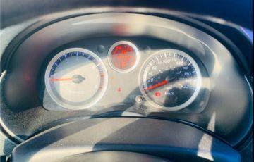 Nissan Sentra 2.0 S 16V Flex 4p Automático - Foto #8