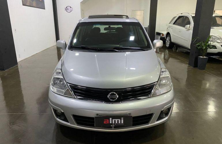 Nissan Tiida SL 1.8 - Foto #3