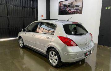 Nissan Tiida SL 1.8 - Foto #6