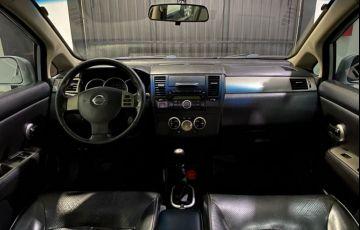 Nissan Tiida SL 1.8 - Foto #8
