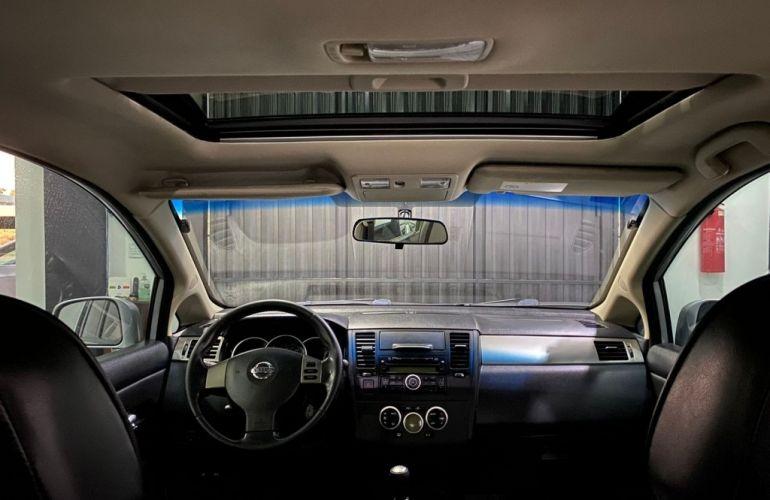 Nissan Tiida SL 1.8 - Foto #9