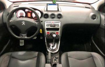 Peugeot 308 Feline 1.6 THP (Aut)