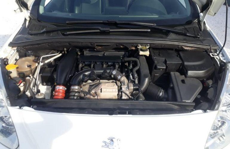 Peugeot 308 Feline 1.6 THP (Aut) - Foto #3