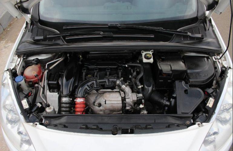 Peugeot 308 Feline 1.6 THP (Aut) - Foto #6