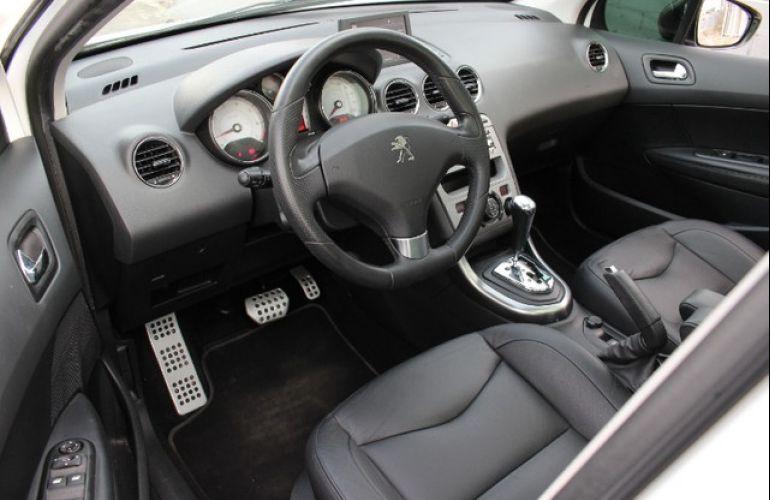 Peugeot 308 Feline 1.6 THP (Aut) - Foto #8