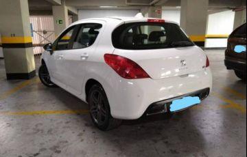 Peugeot 308 Feline 1.6 THP (Aut) - Foto #9