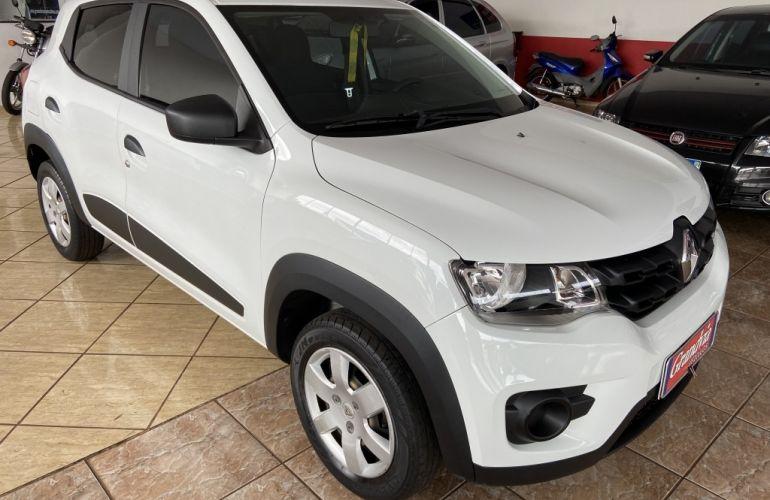 Renault Kwid 1.0 Zen - Foto #1