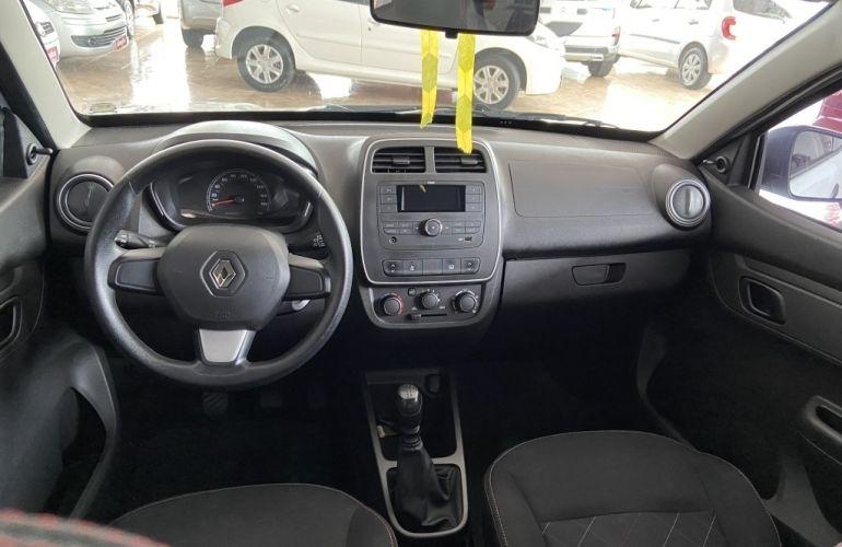 Renault Kwid 1.0 Zen - Foto #6