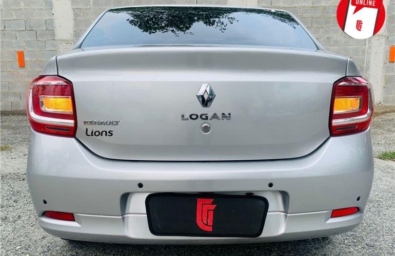 Renault Logan 1.0 12v Sce Flex Expression Manual - Foto #4
