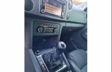 Volkswagen Amarok 2.0 TDi CD 4x4 Highline - Foto #10