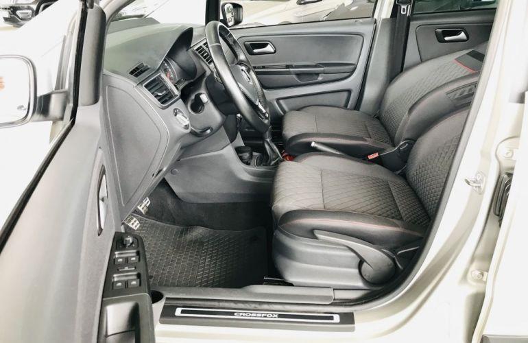 Volkswagen CrossFox 1.6 16v MSI (Flex) - Foto #9