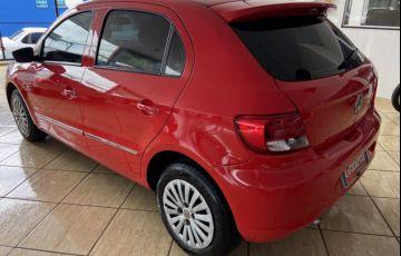 Volkswagen Gol Trend 1.0 (G5) (Flex) - Foto #4