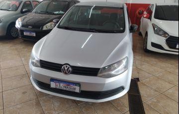 Volkswagen Gol City 1.0 MI (Flex) - Foto #2