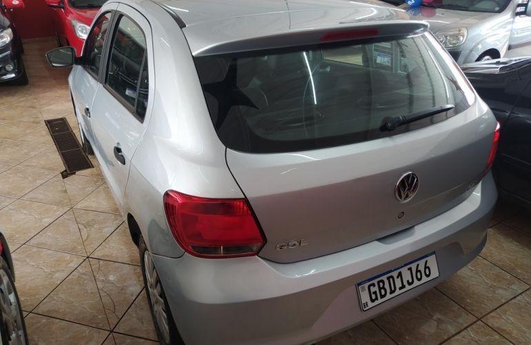 Volkswagen Gol City 1.0 MI (Flex) - Foto #4