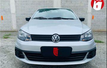 Volkswagen Gol 1.6 Msi Totalflex Trendline 4p Manual - Foto #3
