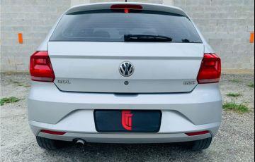 Volkswagen Gol 1.6 Msi Totalflex Trendline 4p Manual - Foto #4