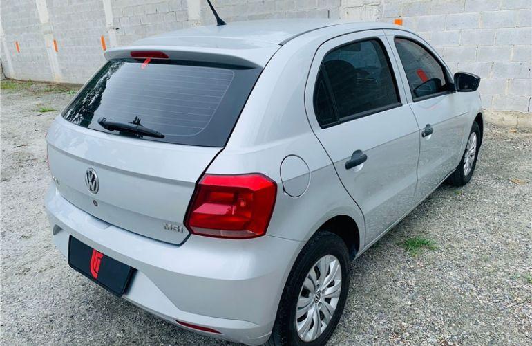 Volkswagen Gol 1.6 Msi Totalflex Trendline 4p Manual - Foto #6