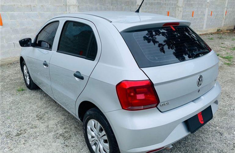 Volkswagen Gol 1.6 Msi Totalflex Trendline 4p Manual - Foto #7