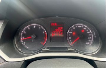 Volkswagen Gol 1.6 Msi Totalflex Trendline 4p Manual - Foto #8