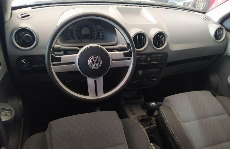 Volkswagen Parati Track Field 1.6 G4 (Flex) - Foto #5
