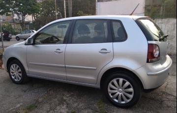 Volkswagen Polo Hatch. 1.6 8V E-Flex (Flex) - Foto #4