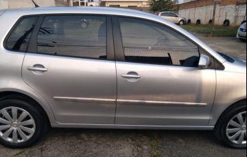 Volkswagen Polo Hatch. 1.6 8V E-Flex (Flex) - Foto #5