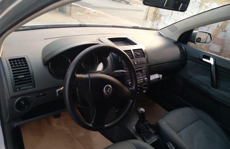 Volkswagen Polo Hatch. 1.6 8V E-Flex (Flex) - Foto #7