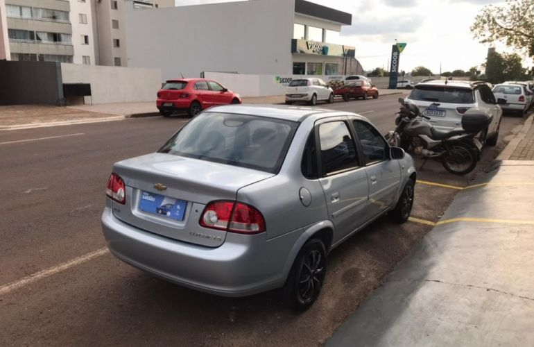 Volkswagen Gol 1.6 MSI Highline (Flex) - Foto #4