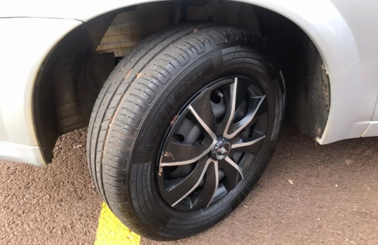 Volkswagen Gol 1.6 MSI Highline (Flex) - Foto #10