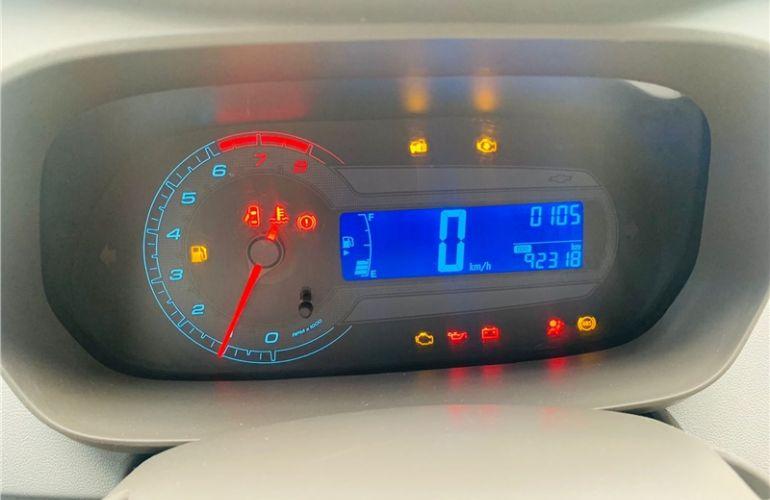 Chevrolet Cobalt 1.4 MPFi LT 8V Flex 4p Manual - Foto #6