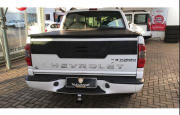Chevrolet S10 Executive 4x4 2.8 (Cab Dupla) - Foto #4