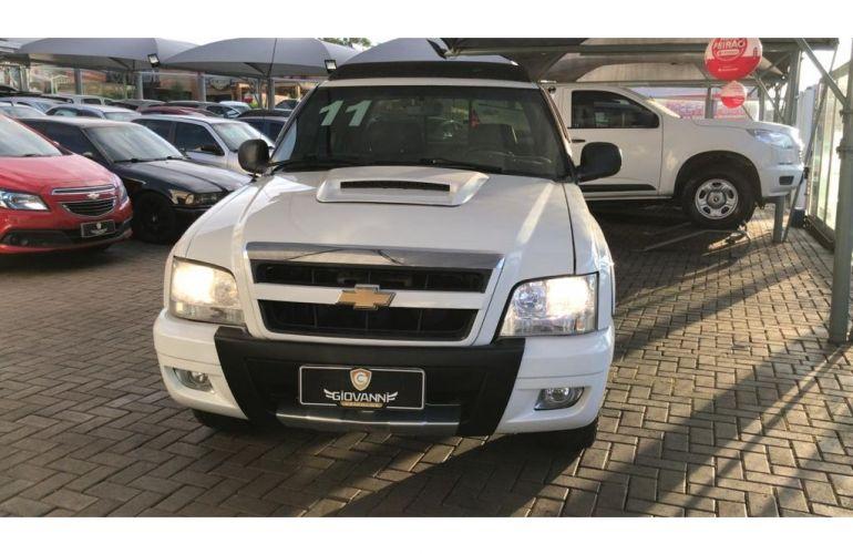 Chevrolet S10 Executive 4x4 2.8 (Cab Dupla) - Foto #5