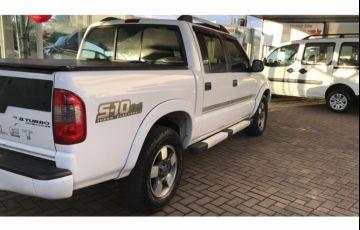 Chevrolet S10 Executive 4x4 2.8 (Cab Dupla) - Foto #10