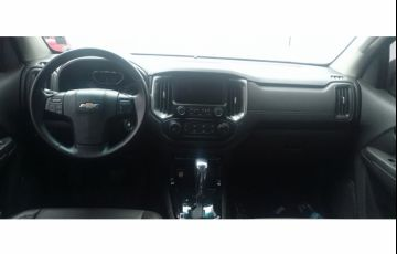 Chevrolet S10 4x4 2.5 (Cab Dupla)
