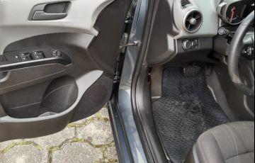 Chevrolet Sonic Hatch LT 1.6 (Aut) - Foto #9