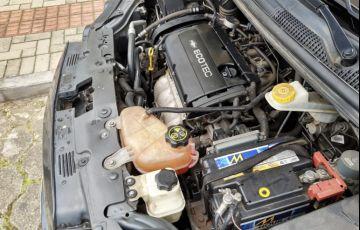 Chevrolet Sonic Hatch LT 1.6 (Aut) - Foto #10